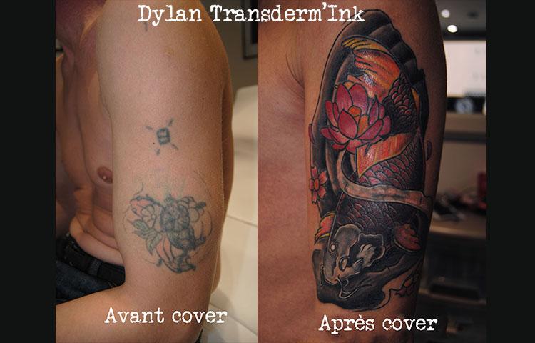 Cover Carpe