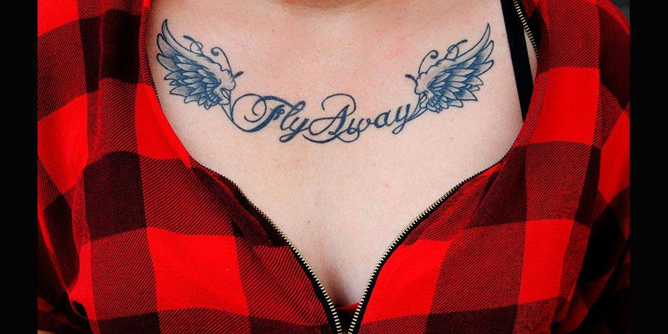 Phrase et ailes