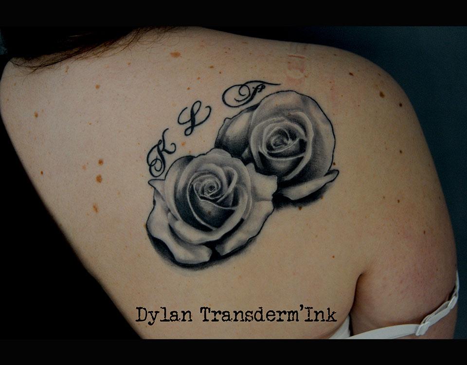 Roses initiales