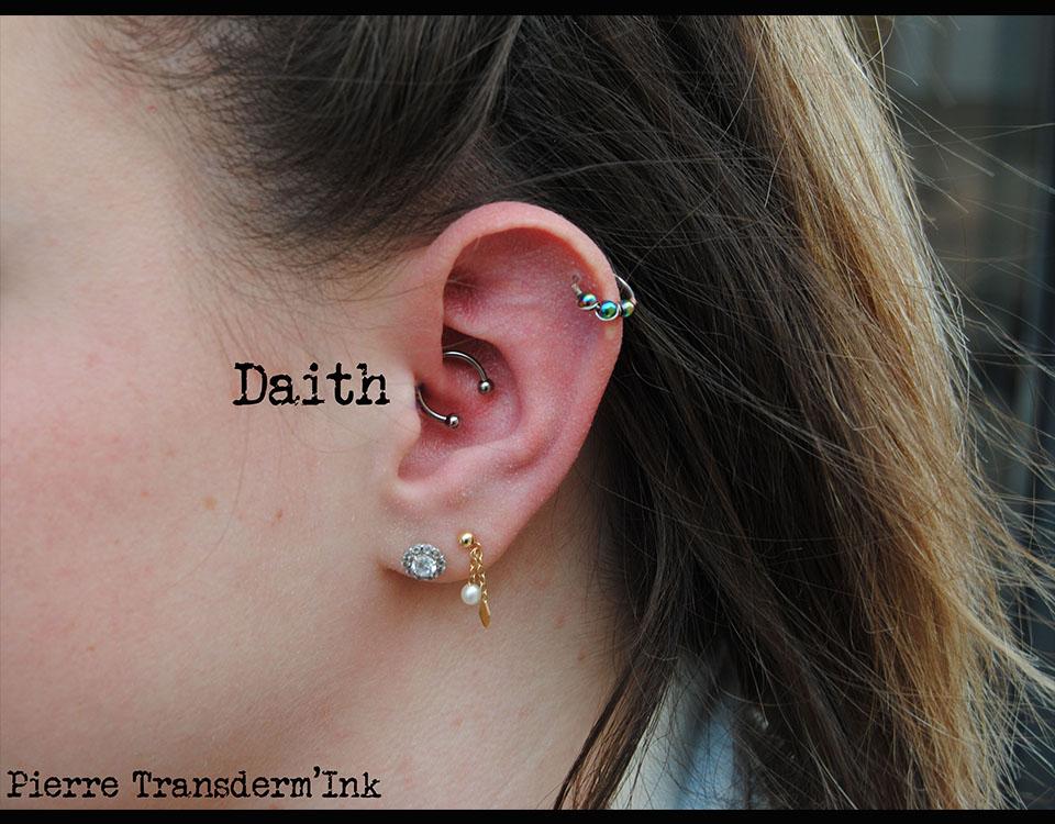 Daith