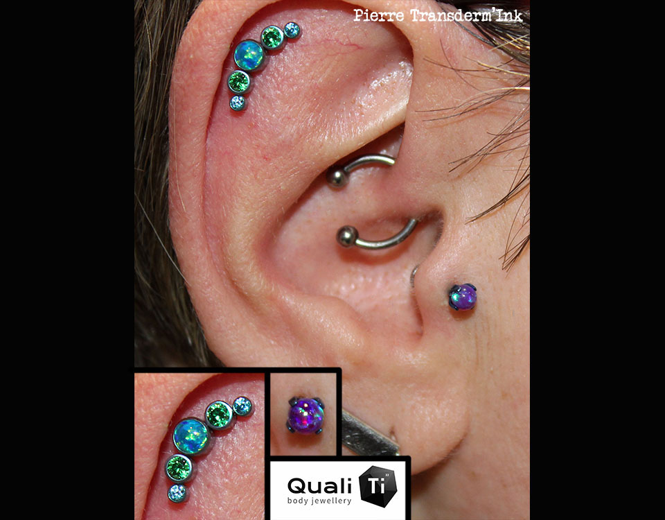 Cartilage QualiTi